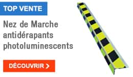 TOP VENTE - Nez de Marche antidérapants photoluminescents