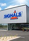 Boutique Signals