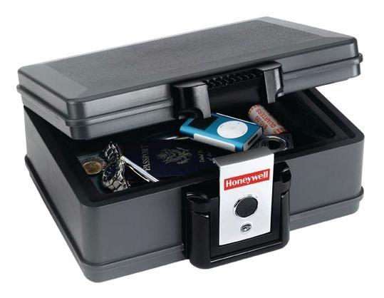 Honeywell Fire-Resistant Safes