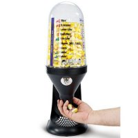 Howard Leight Free-Standing or Wall-Mountable Earplug Dispenser