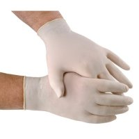 Bodyguards® Latex Powdered Gloves