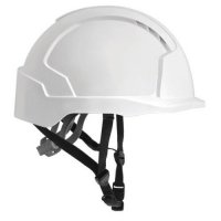 JSP Evo Linesman ABS Helmet with Slip or Wheel Ratchet