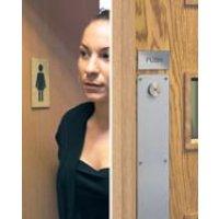 Aluminium & Brass Door Signs