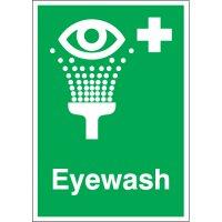 Essential Eyewash Signs For Medical Emergencies
