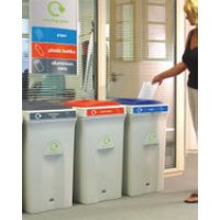 Polyethylene Waste Segregation Recycling Envirobins