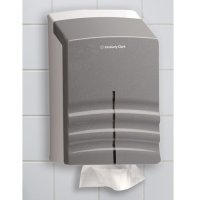 Ripple Dispenser and Hand Towel
