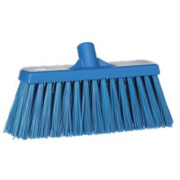 """12"""" Stiff Floor Broom Head"""