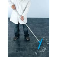 Easy-Clean Colour-Coded TTS Floor Squeegees