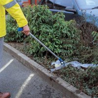 Ergonomic Mechanical Litter Picker Grippers