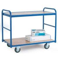 Economy Shelf Trolleys