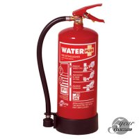 Effective Water Additive Class A Fire Extinguishers