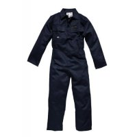 Protective, Proban treated flame retardant coveralls