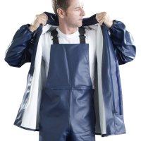 Food Industry Chemical Resistant Jacket