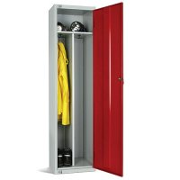 Personal Protective Equipment Utility Lockers