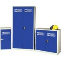 Strong and secure Personal Protective Equipment cabinets