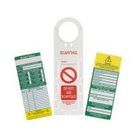 Essential and Informative Scafftag Kit