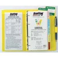 Scafftag Ladder Safety Inspection and Management System