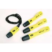 Non-spark ATEX Micro and Mini Safety Torches