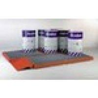 Sump Flooring & Accessories