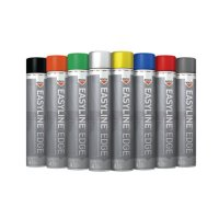 Rocol Easyline Hard-Wearing Ground Edge Marking Paint in a Range of Colours