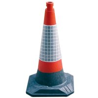 Weighted Roadhog Traffic Cones