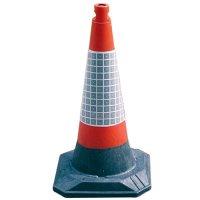 Weighted Roadhog Traffic Cones