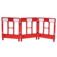 Lightweight Workgate Barriers