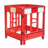 Lightweight Workgate Barriers