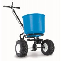 Medium Duty Salt Spreader For De-Icing Roads and Pavements