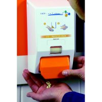 Skin Safety Centre Dispensers and Refills