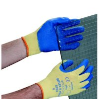 Puncture-Resistant Polyco Reflex K Plus Gloves