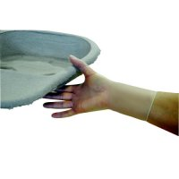 Bodyguards® Clear Vinyl Powder Free Gloves