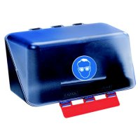 Mini Personal Protective Equipment Storage Boxes