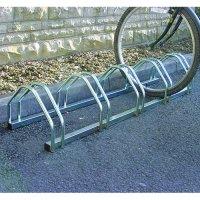 Economy Bicycle Racks