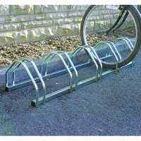 Economy Bicycle Racks