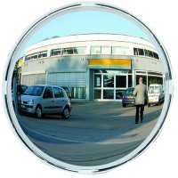 3 Way Directional Traffic Mirror
