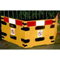 Handi-Gard Barrier