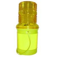 Micro-Lite Amber Warning Light