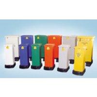 Fire-Retardant Plastic Sackholders