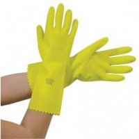 Polyco® Optima™ Rubber Gloves