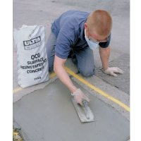 Easy-to-Use Rapid Setting Surface Repair Concrete Mix