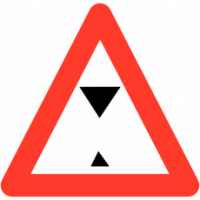 Traffic Signs - Maximum Headroom