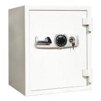 Fire-Resistant Security Safes
