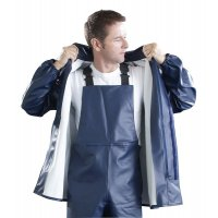 Food Industry Chemical Resistant Jacket