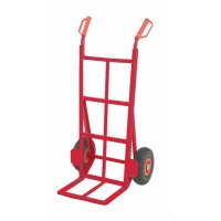 Durable Steel Rough Terrain Sack Truck