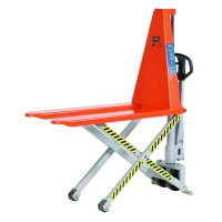 Strong and Manoeuvrable Warrior High-lift Pallet Trucks