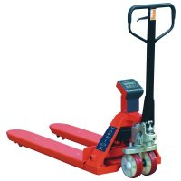 High Performing Weigh Scale Pallet Truck