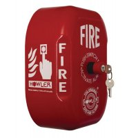 Howler Wireless Push-Button Site Fire Alarm