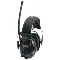 Howard Leight Sync Electro Cordless 29dB Earmuff