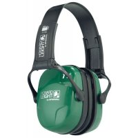 Howard Leight Thunder Comfortable, Foldable 31dB Earmuffs